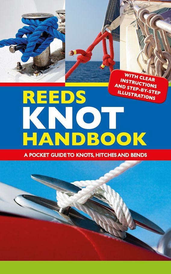 Reeds Knot Handbook cover