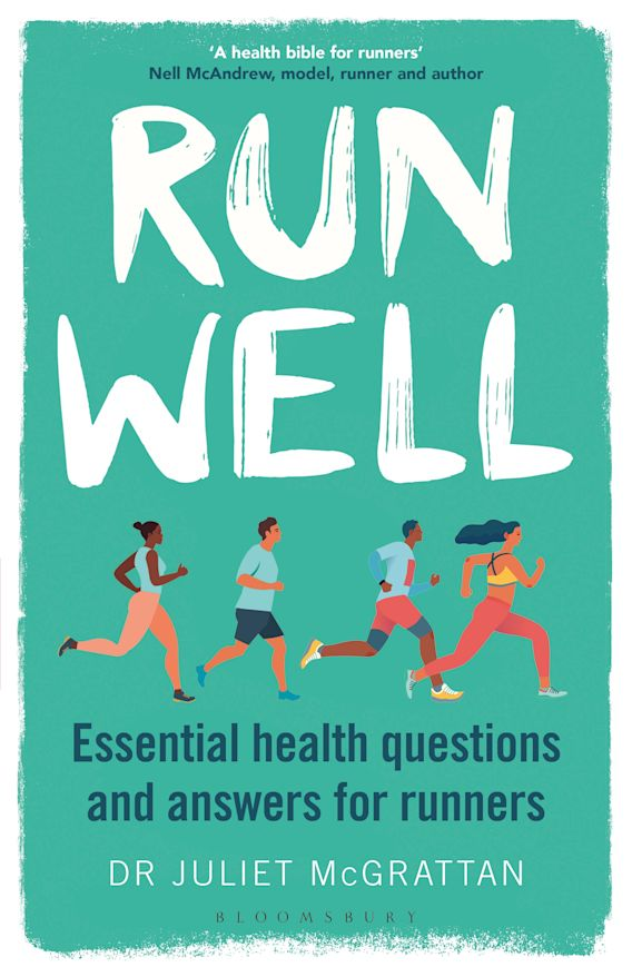 Run Well cover
