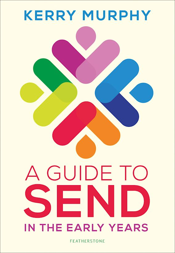 A Guide to SEND in the Early Years cover