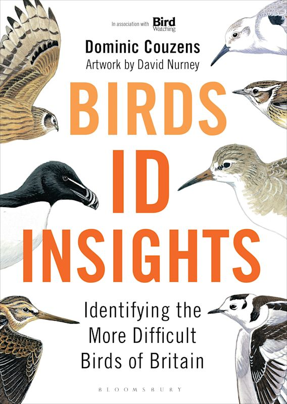 Birds: ID Insights cover