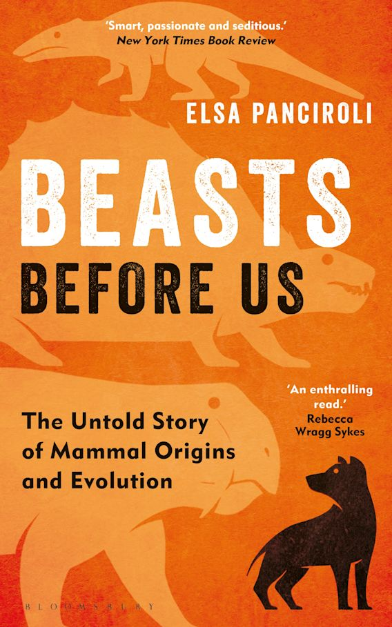 Beasts Before Us cover