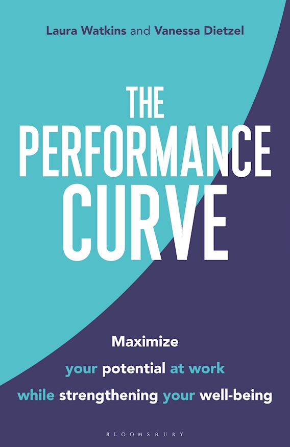 The Performance Curve cover