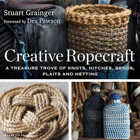 Creative Ropecraft cover