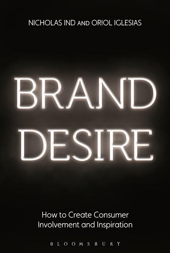 Brand Desire cover
