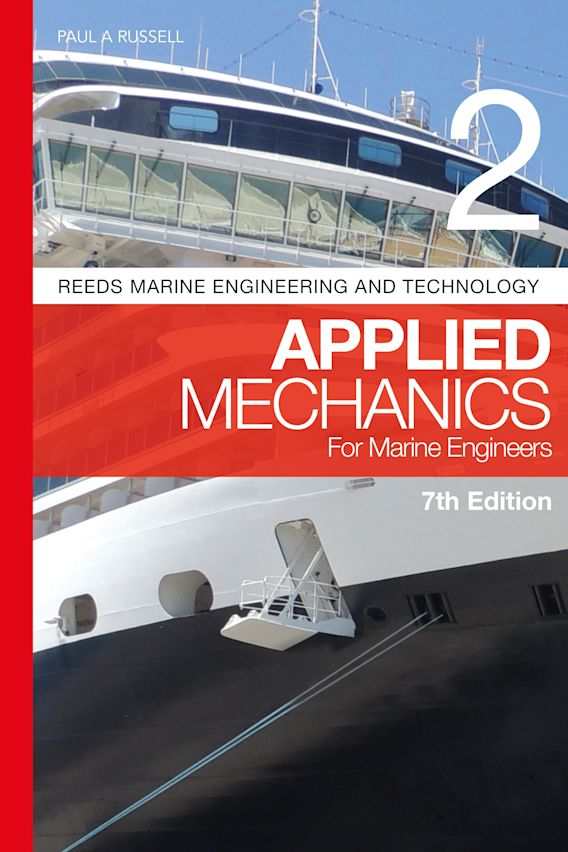Reeds Vol 2: Applied Mechanics for Marine Engineers cover