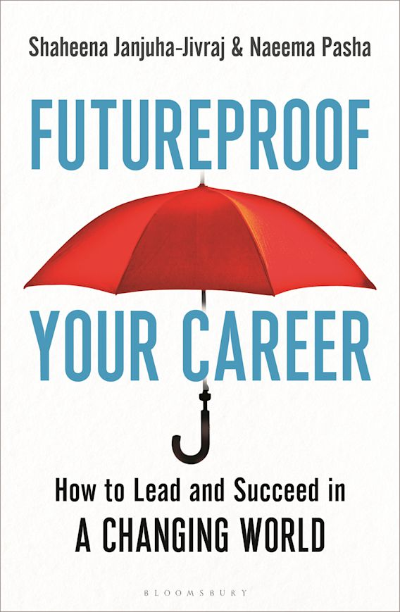 Futureproof Your Career cover