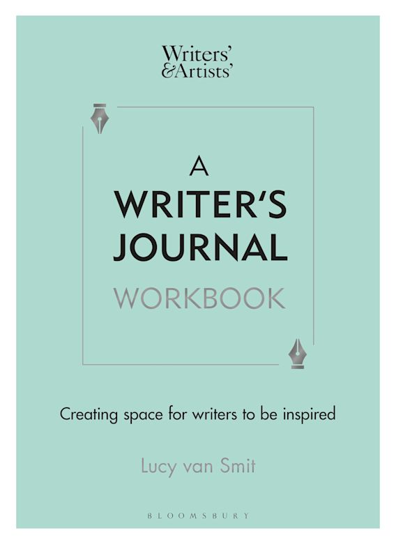A Writer's Journal Workbook cover