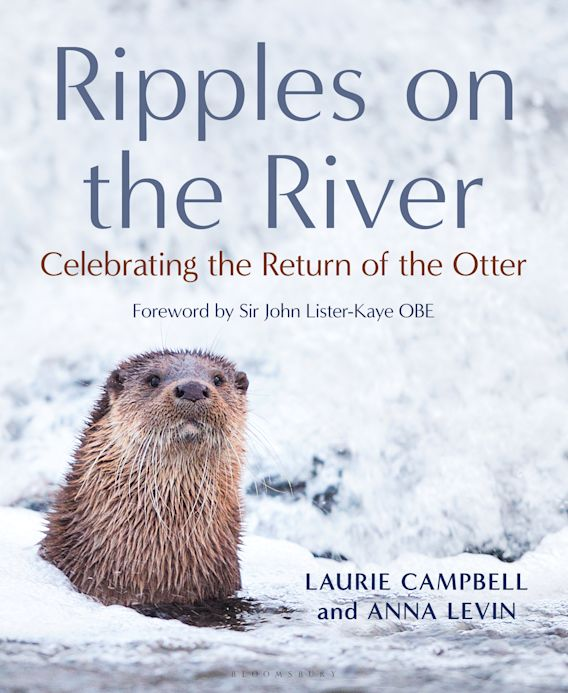 Ripples on the River cover
