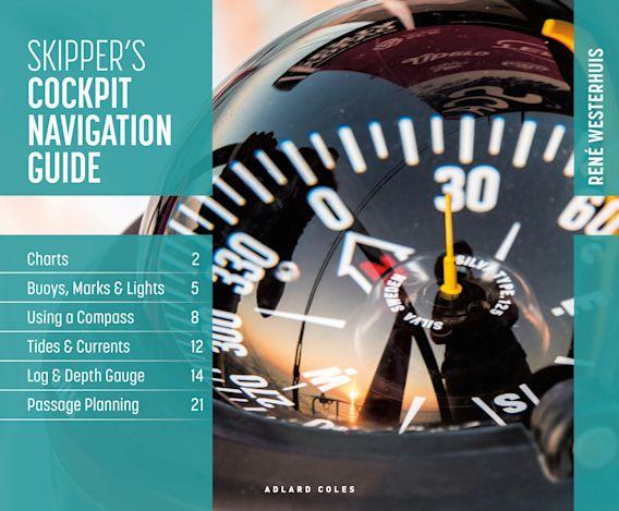 Skipper's Cockpit Navigation Guide cover