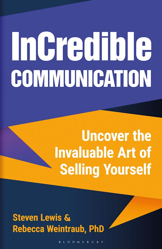 InCredible Communication cover