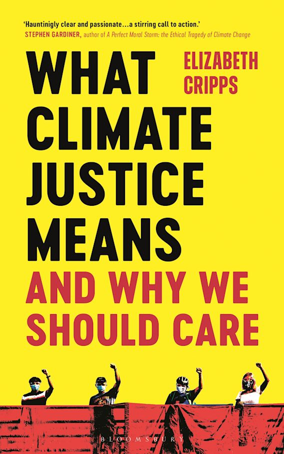 What Climate Justice Means and Why We Should Care cover
