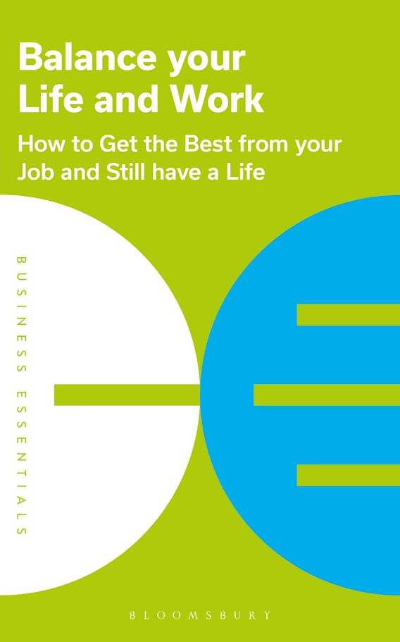 Balance Your Life and Work cover