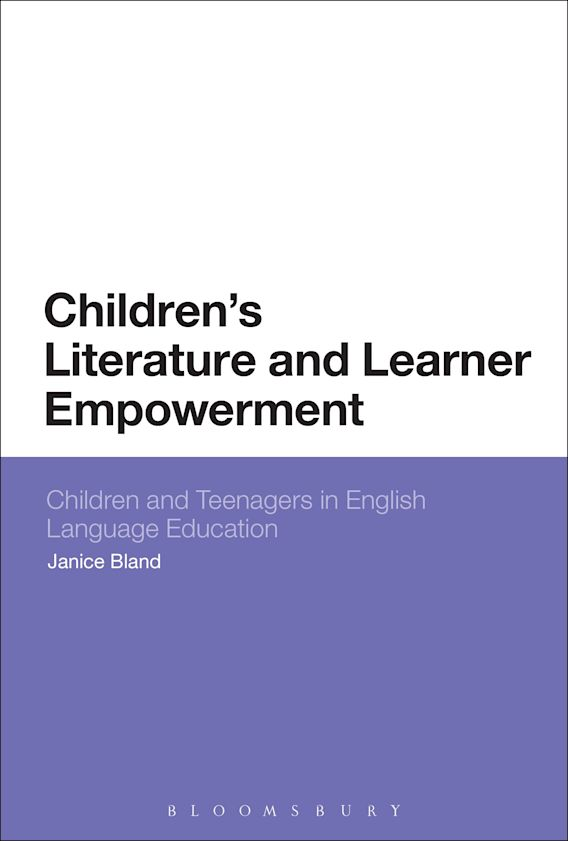 Children's Literature and Learner Empowerment cover
