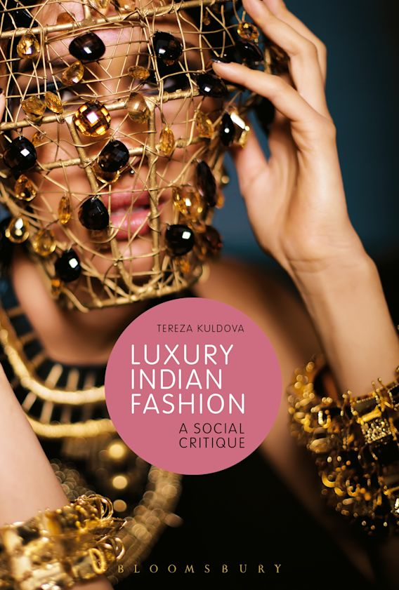 Luxury Indian Fashion cover