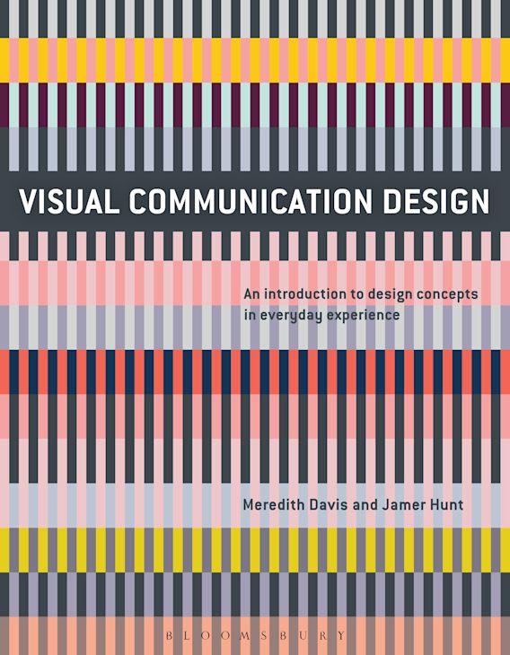 Visual Communication Design cover