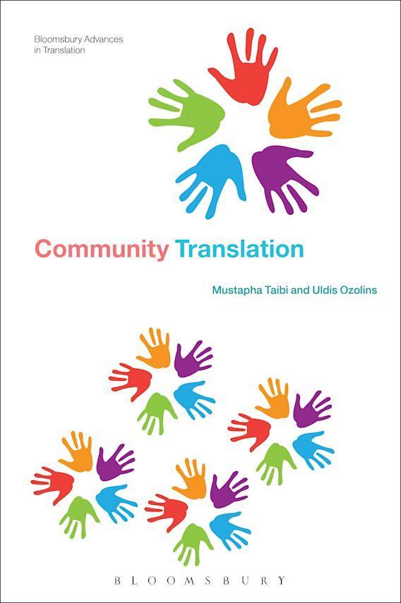 Community Translation cover