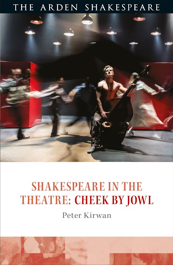 Shakespeare in the Theatre: Cheek by Jowl cover