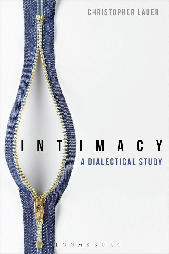 Intimacy cover