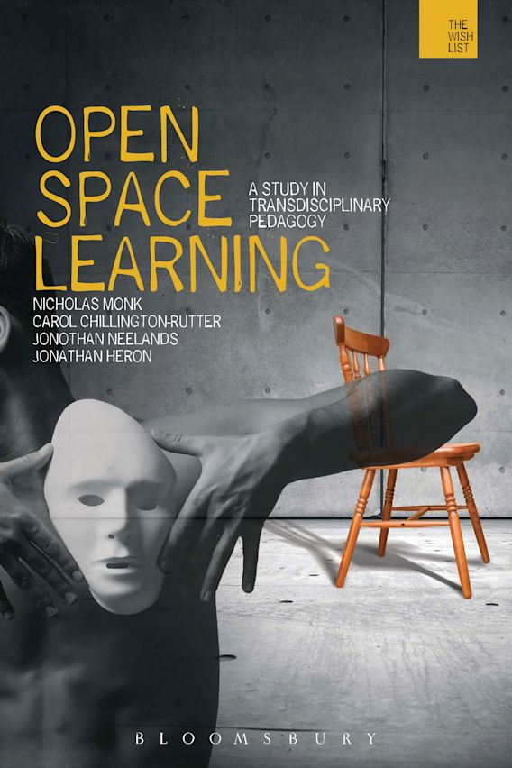 Open-space Learning cover
