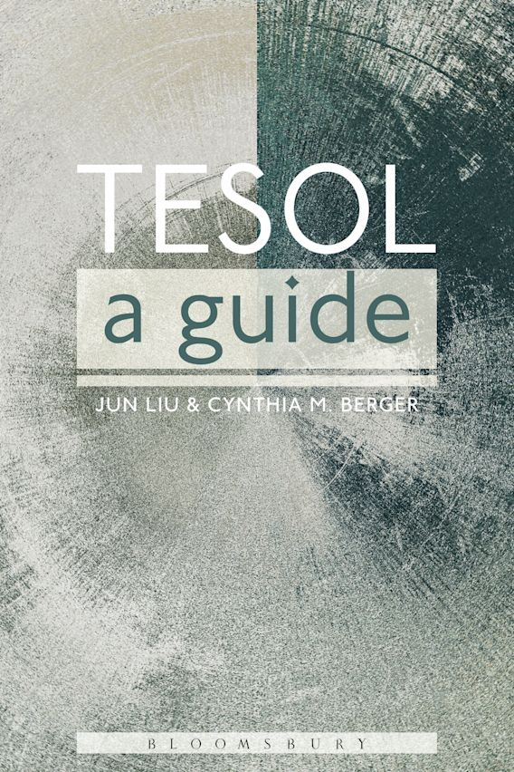 TESOL: A Guide cover