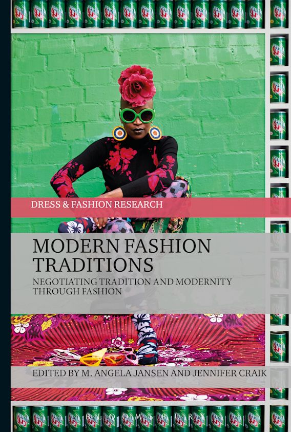 Modern Fashion Traditions cover