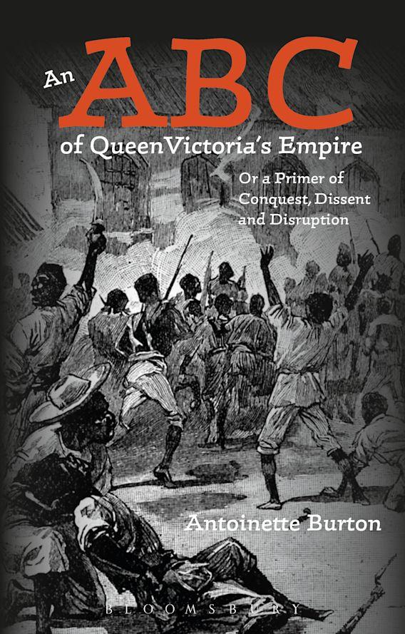 An ABC of Queen Victoria's Empire cover