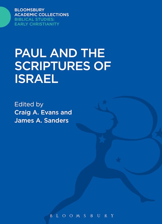 Paul and the Scriptures of Israel cover