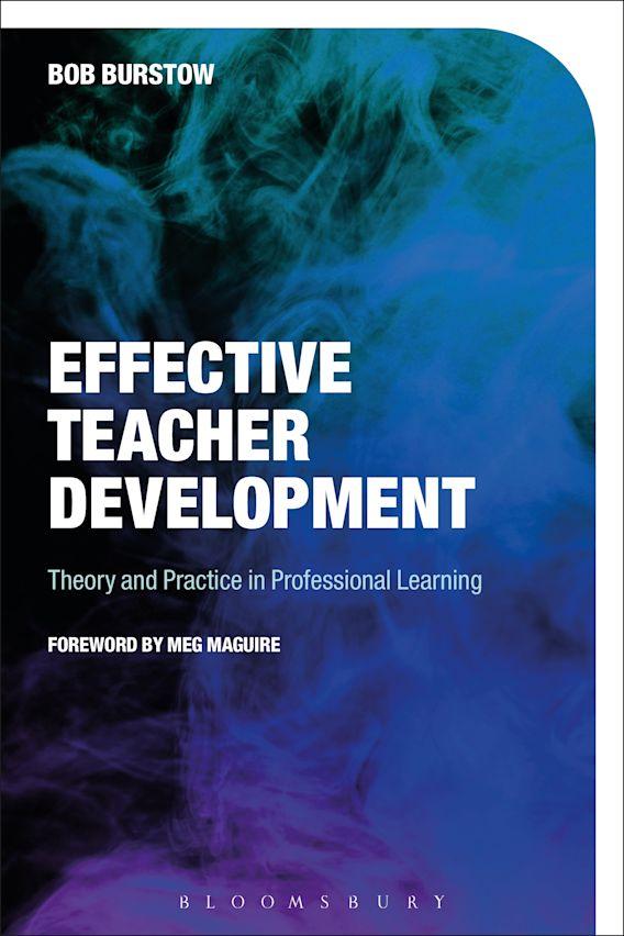 Effective Teacher Development cover