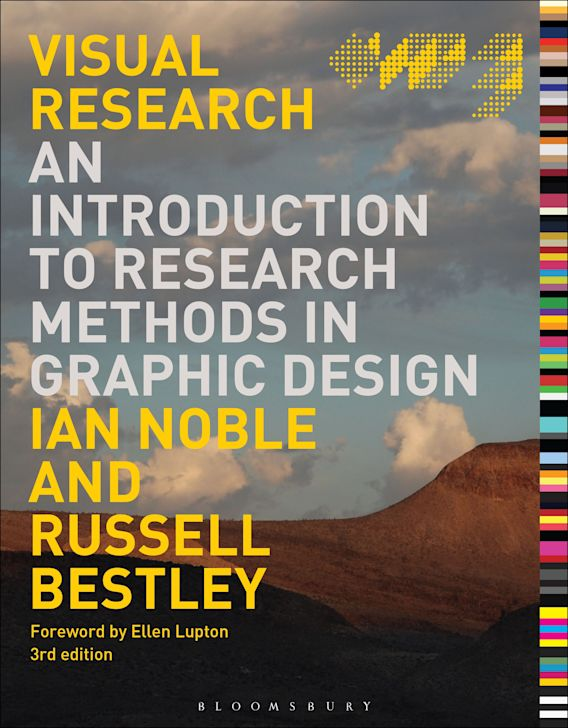 Visual Research cover