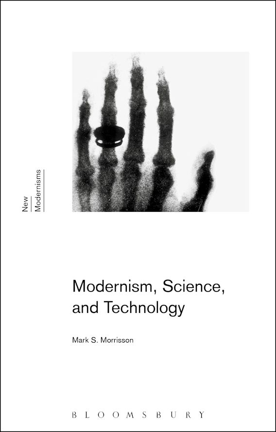 Modernism, Science, and Technology cover