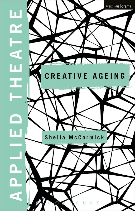 Applied Theatre: Creative Ageing cover