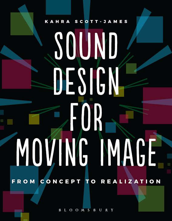 Sound Design for Moving Image cover