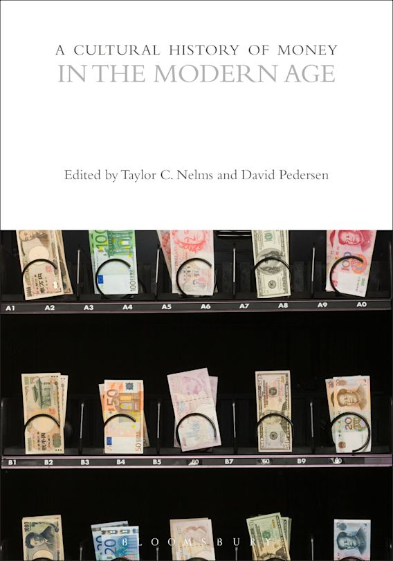 A Cultural History of Money in the Modern Age cover
