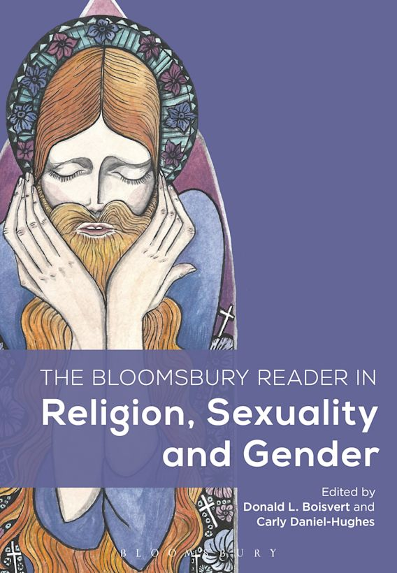 The Bloomsbury Reader in Religion, Sexuality, and Gender cover