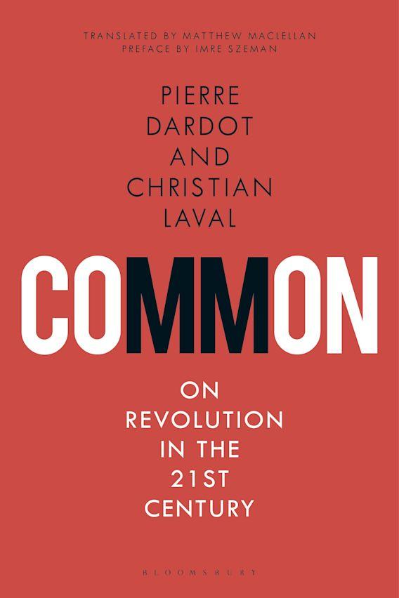 Common cover