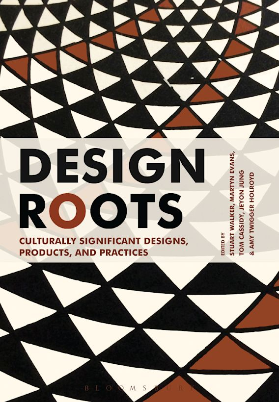 Design Roots cover