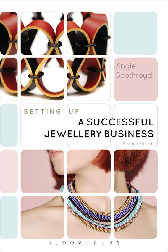 Setting Up a Successful Jewellery Business cover