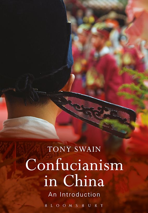 Confucianism in China cover