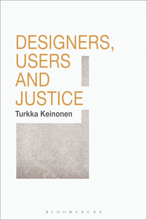 Designers, Users and Justice cover