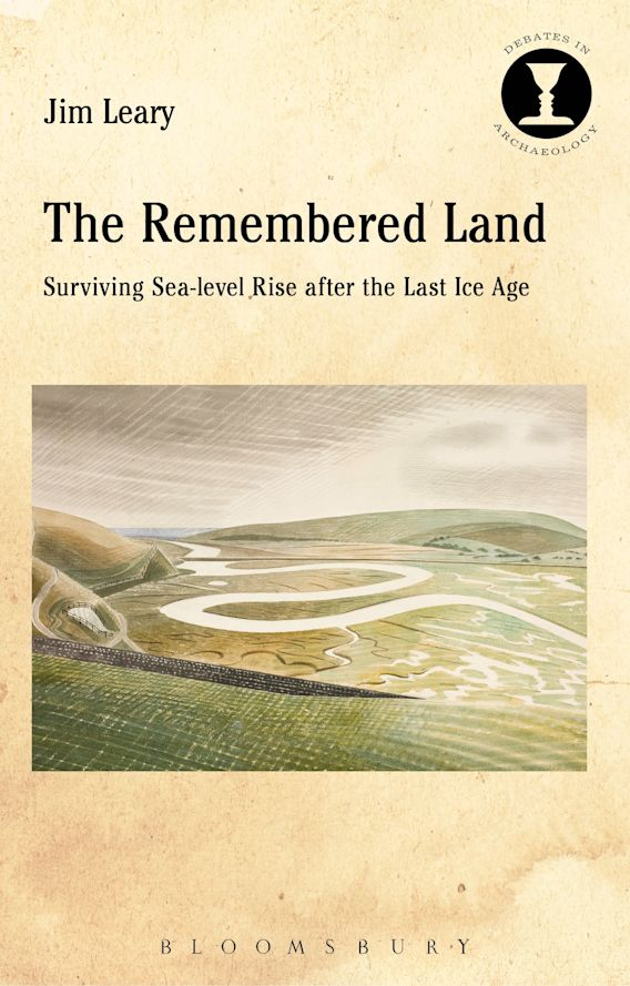 The Remembered Land cover