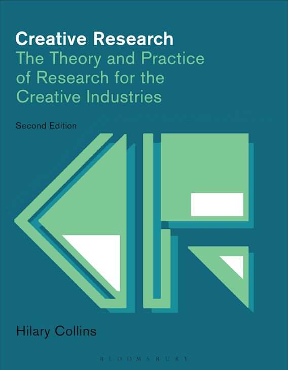 Creative Research cover