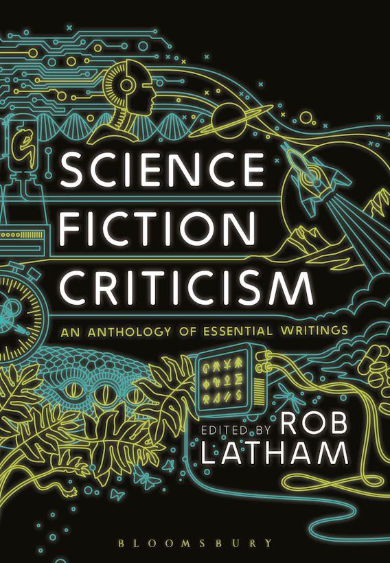 Science Fiction Criticism cover