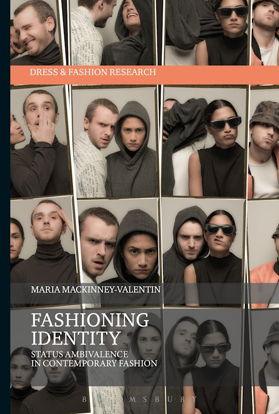 Fashioning Identity cover