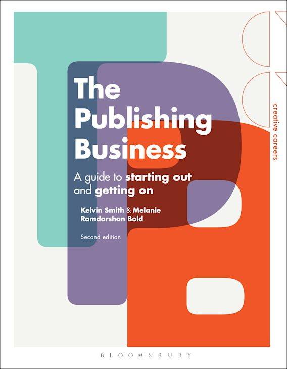 The Publishing Business cover