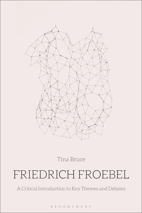 Friedrich Froebel cover