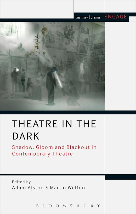 Theatre in the Dark cover