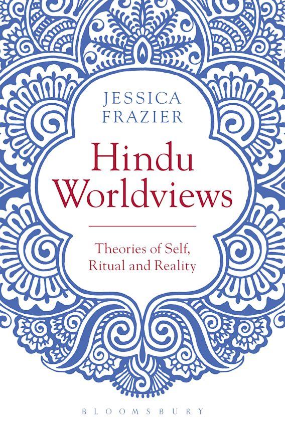 Hindu Worldviews cover