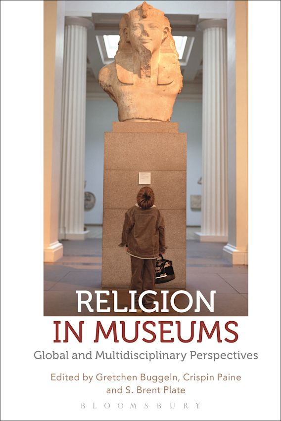 Religion in Museums cover