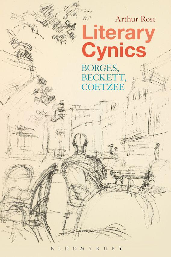 Literary Cynics cover