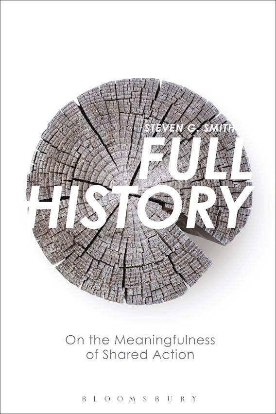 Full History cover